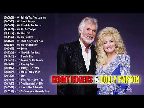 YouTube Presents Dolly Parton & Kenny Rogers Greatest Hits