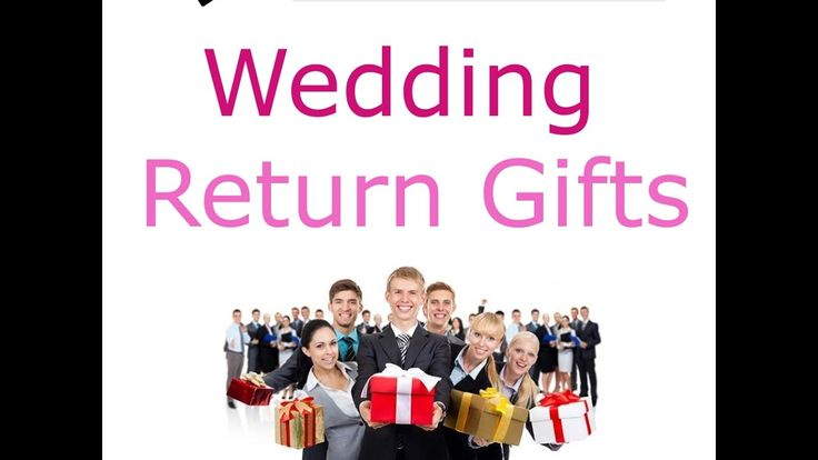 Wedding Return Gift Ideas: 17 Best Return Gift Ideas On Pinterest