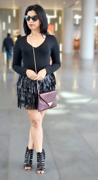 Stunning @marisolflamenco on Befitted