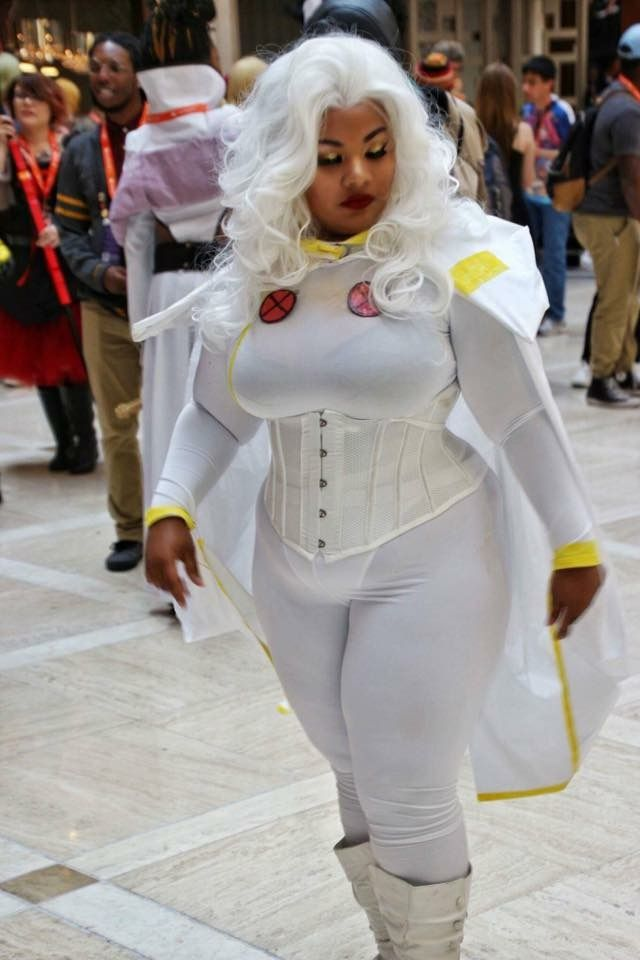 Best 25 Storm Cosplay Ideas On Pinterest Storm Costume