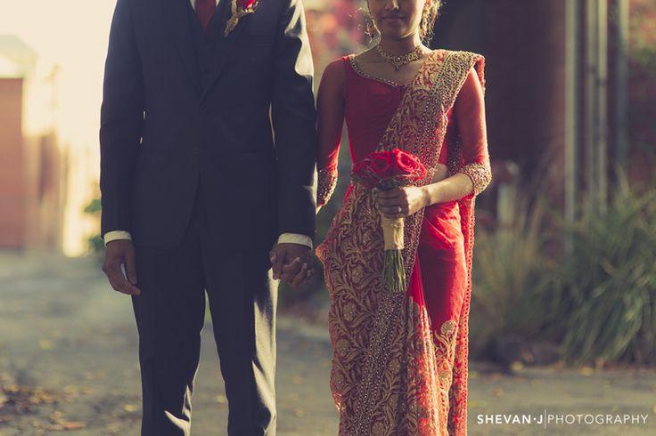 Puba + Devin: Vintage Sri Lankan Wedding in Melbourne by Shevan J Photography - wedding day photo shoot - Sri Lankan wedding - Sri Lankan bride - Sri Lankan groom #thecrimsonbride