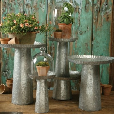 92 Best Images About Galvanized Buckets And Mason Jars On