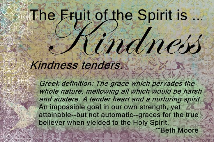 fruit of the spirit bible study pdf