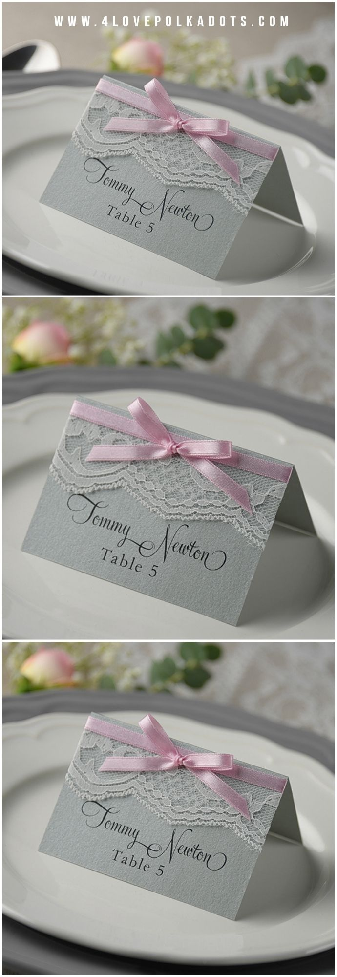 44 Best Place Cards Images On Pinterest Place Cards Coastal And
