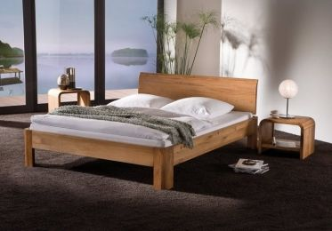 Check out this web-site for tons of different styles of beds/bedframes.