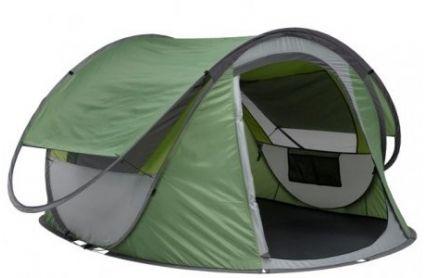OzTrail Eco Swift Pitch 3 Tent (Auction ID: 1968, End Time : Dec. 31, 2015 15:19:00) - Australian Auctions Online