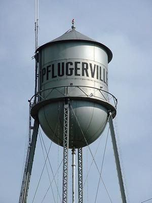 Austin Neighborhoods-Pflugerville   Which Austin,TX neighborhood is right for you?   Austin Realty Executives