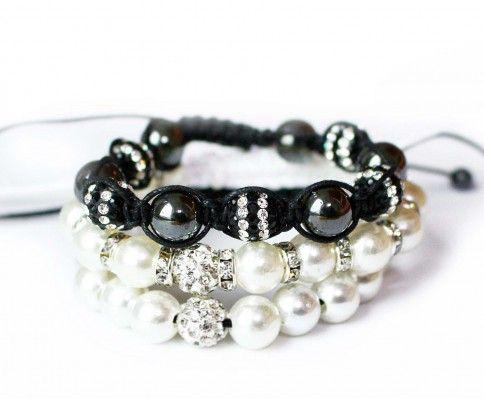 #Naramky #shamballa Summer Forrest #bracelet #bracelets #shamballabracelets #fashion #bizuteria #schmuck #armband #outfits