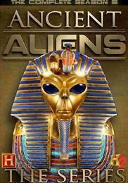 Древние пришельцы / Ancient Aliens (2013) 5-ый сезон