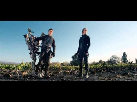 ((VOIR)) Regarder ou Télécharger Edge Of Tomorrow Streaming Film Complet en Françai