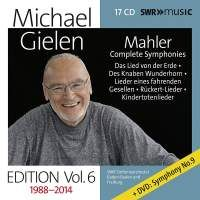 Michael Gielen Edition Volume 6 1988-2014