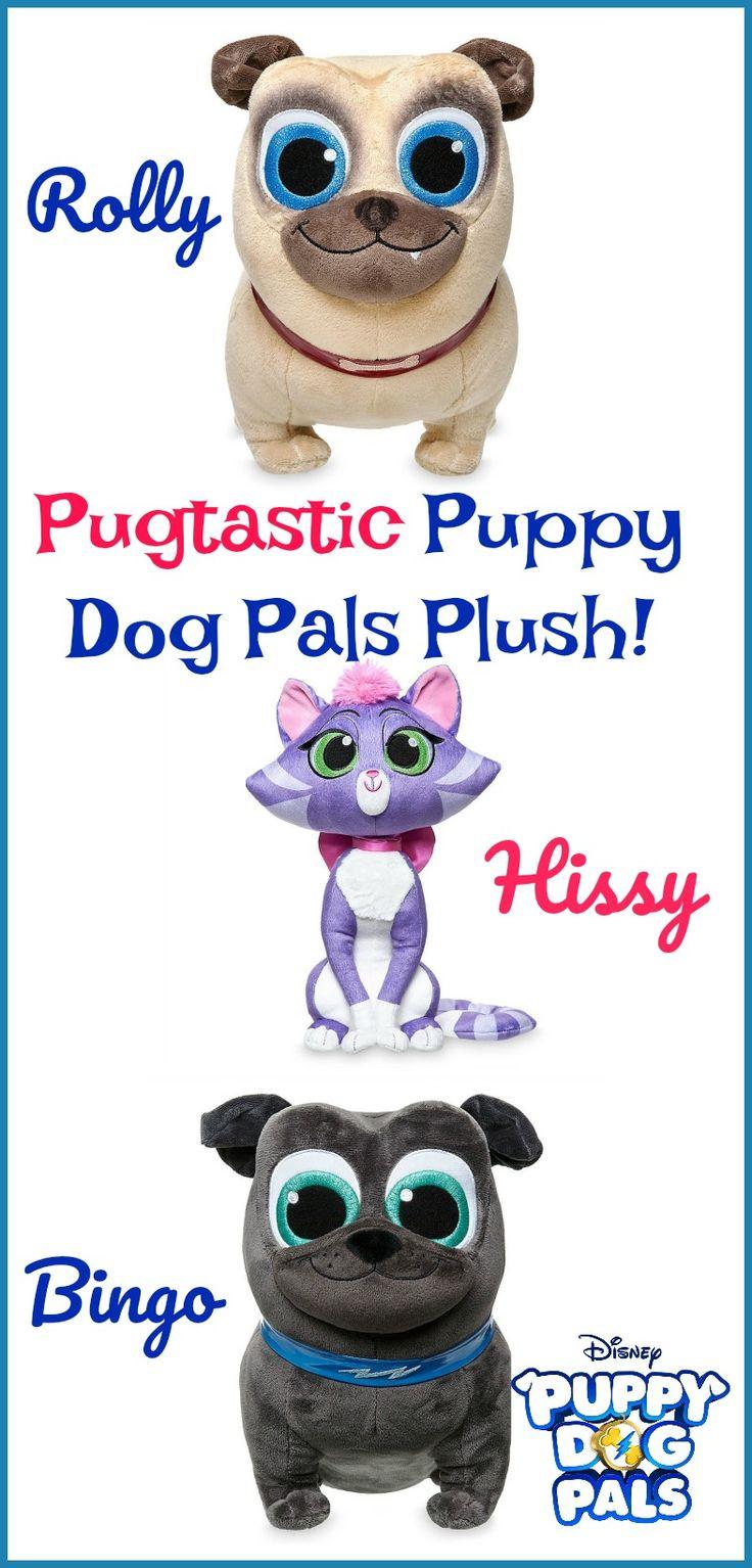 Birthday Puppy Dog Pals Invitations Rolly Bingo