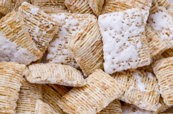 15 Best Snack Foods for Diabetics (Slideshow) - The Daily Meal High Fiber Cereal