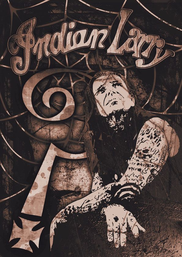 Indian Larry