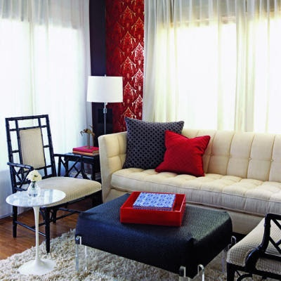 Living Room W/red Accents U003c3 Part 31