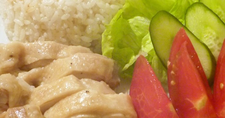 暑い夏でも炊飯器だけで作れる簡単で美味しいアジアン料理。ワンプレートなので、おもてなしにもいいですね~♪お弁当にも。