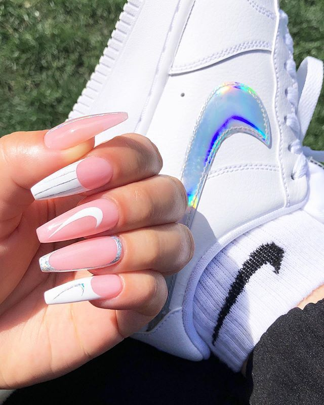 chaussure pour doigt nike