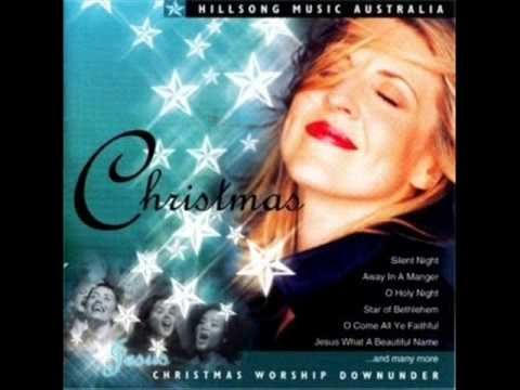 Hillsong Christmas (2001) - Halleujah Another one of my favorites...love it!