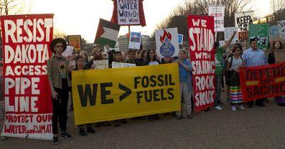 Desktop Activist Tucson : Tell Wells Fargo don't fund KXL!