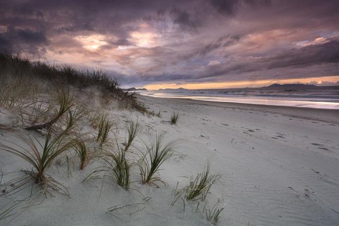 Stills Photo Tours, David Still - New Zealand, Ocean Beach