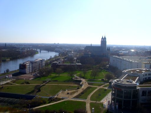 Magdeburg: Photo gallery