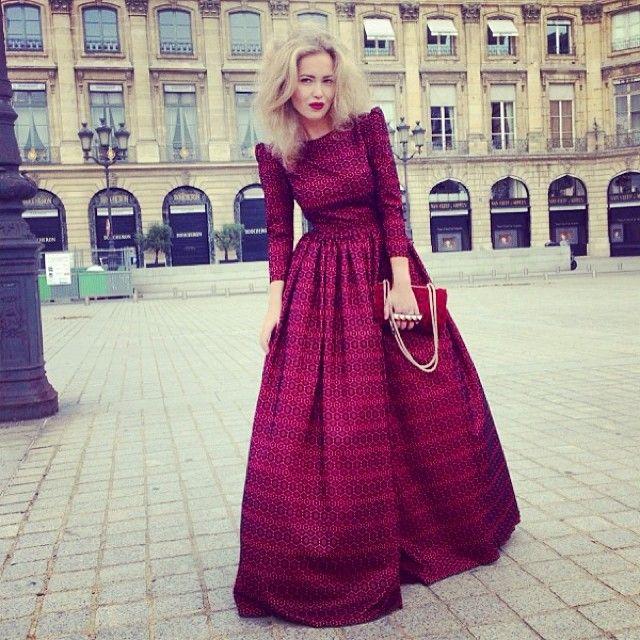 Новое платье в пол из кружева на плотной атласной основе #LNfamily #autumn'13 ! Доступно в винном цвете, морская волна и темно-синем цветах  13000р. #Padgram
