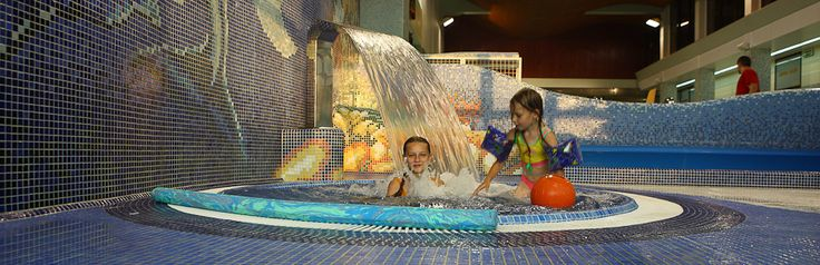 Nasz Aquapark to niezapomniana rozrywka dla wszystkich dzieci!  #aquapark #hotelklimek #hotelklimekspa #hotelklimekmuszyna #mountains #muszyna #klimek