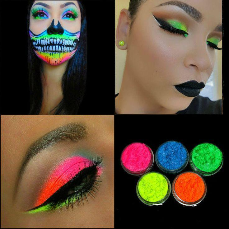 5 MYO Ultra Bright Remix Shimmer Eyeshadow Pigment Mica Cosmetic Mineral Makeup  #MYO  $15.00