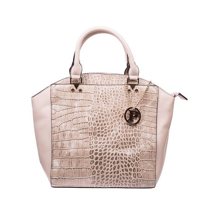 Perfectto podąża za trendami, stąd w naszej ofercie torebki z materiału imitującego wężową skórę. :) Na fotografiach torebki: ✪ GAIA: http://bit.ly/1M70jQm ✪ PAOLA: http://bit.ly/1ys6OdW ✪ VERONA: http://bit.ly/1FSbb2k