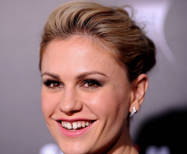 How is Anna Paquin not #1??
