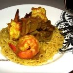 Indomie Noodles Recipe (Recipe #2)