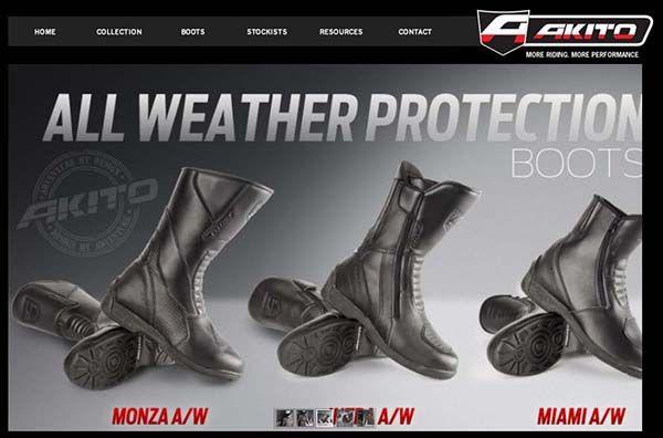 Подробнее: http://automotogroup.com.ua/outfit/brands/akito/  #akito #moto #мото