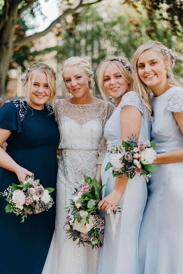 332 best eliza jane howell images on pinterest eliza jane an art deco inspired eliza jane howell gown for a stylish and sunny wedding in rye ombrellifo Image collections