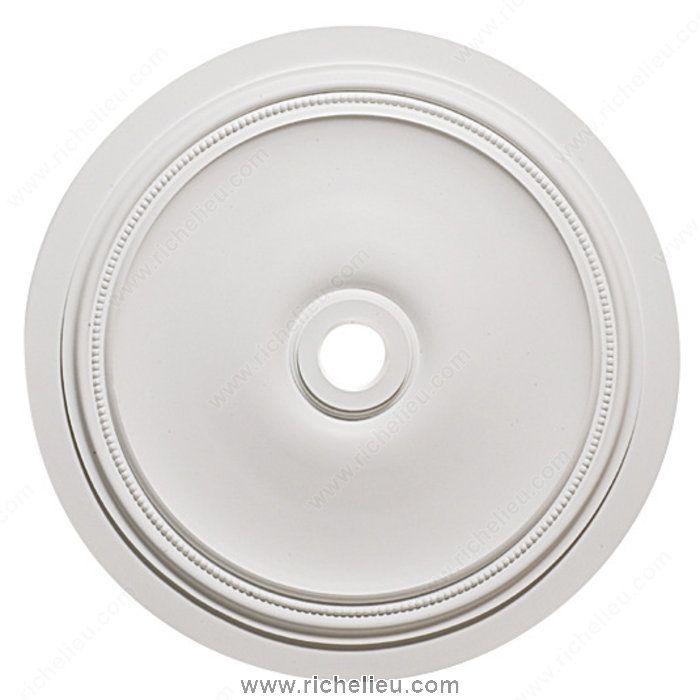 Médaillon de plafond 36 po - J4453299 - Quincaillerie Richelieu
