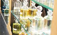 Close your nose: 10 gallons of urine found in 'perfume factory' .