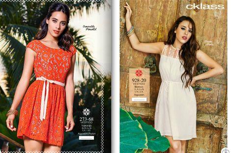 Cklass 2015 Ropa  de moda  : Primavera verano