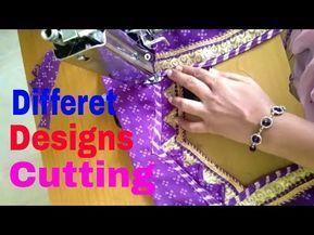 Easy back neck blouse designing    latest design of ladies blouses - YouTube