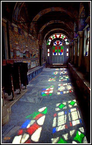 Ι.Μ. Μεγίστης Λαύρας, Άγ. Όρος- Megisti Lavra Monastery, Mount Athos, Greece