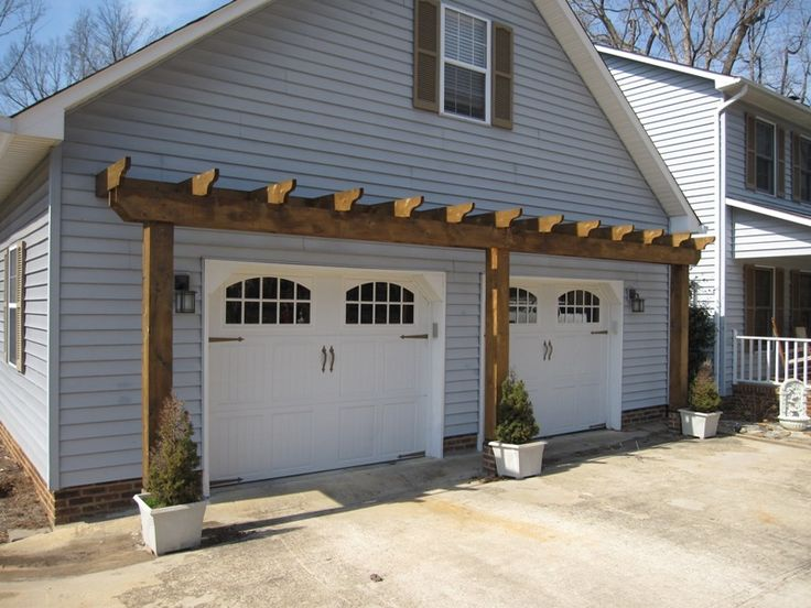 trellis over window | ... siding roofing door and window replacement pergolas arbors and other
