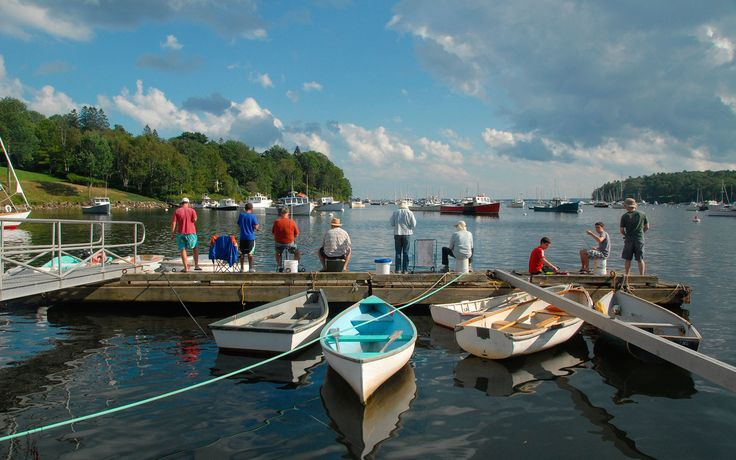 Best Day Trips From Boston | Travel + Leisure