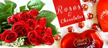 Surprise Your Loved Ones on Special Occasions with #Roses & #Heart Box of #LindtChocolates Starting from 49 AED from My Flowers Trading Century Mall. Delivery All Over Dubai & Sharjah!  To check/buy the #deal, click on the below link http://www.kobonaty.com/en/deal/my-flowers-trading/1785/