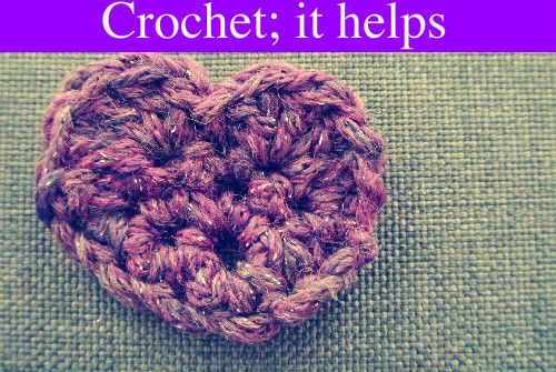 #crochetquestionoftheday Which stage of the crochet process do you enjoy the most - planning the project, working on it or completing it?