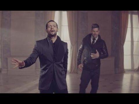 ▶ Draco Rosa - Más y Más ft. Ricky Martin - YouTube