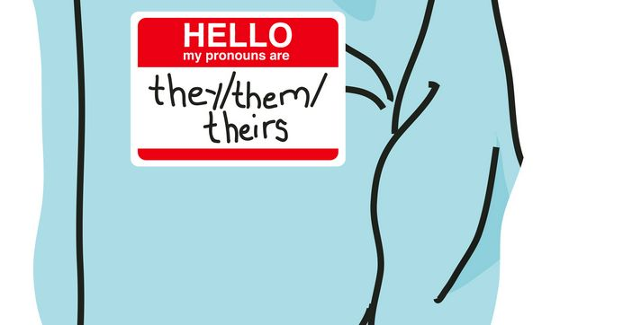 """Ed. note: This post was originally published on the Community site.  Hopefully, by now you know that calling people the pronouns they want to be called is a basic and necessary way to demonstrate respect for their identities. This includes learning to use non-binary pronouns, such as singular """"they."""" But using singular they is far ..."""