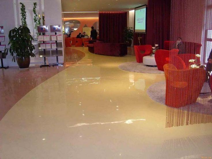 indoor concrete paint 118 best painted concrete floor images on pinterest painted