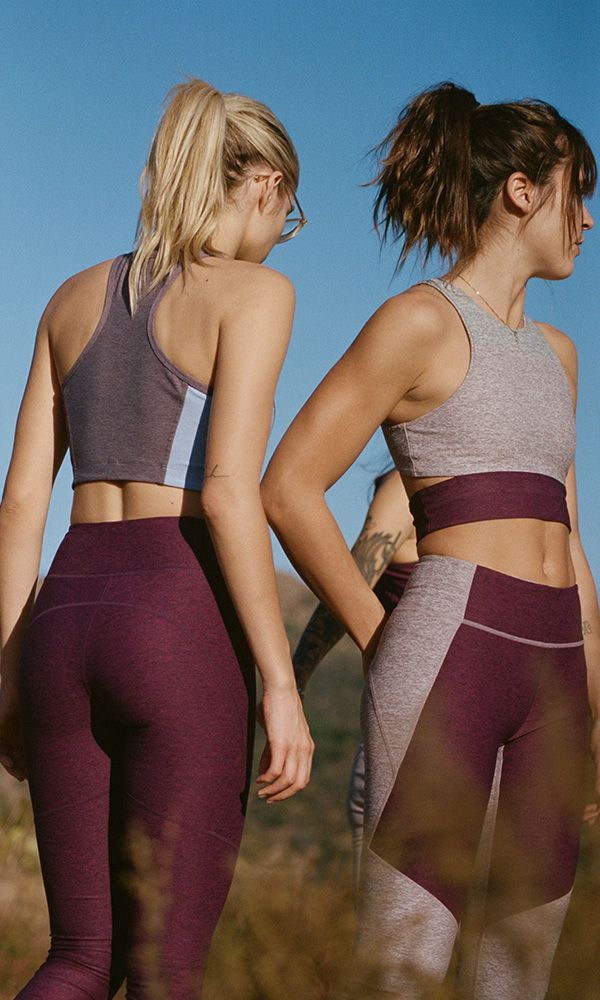 "Activewear for everyday. ""Somehow, leggings really can be pants — all it took was the perfect pair."" —Refinery29 Shop new leggings."