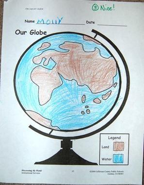 geography unit