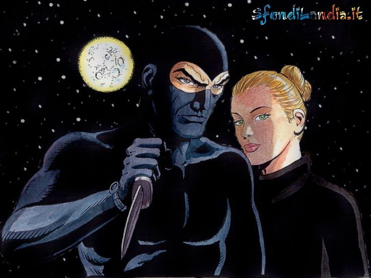 Diabolik e Eva