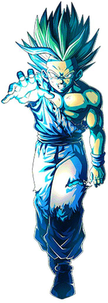 Continuando o Legado de Goku