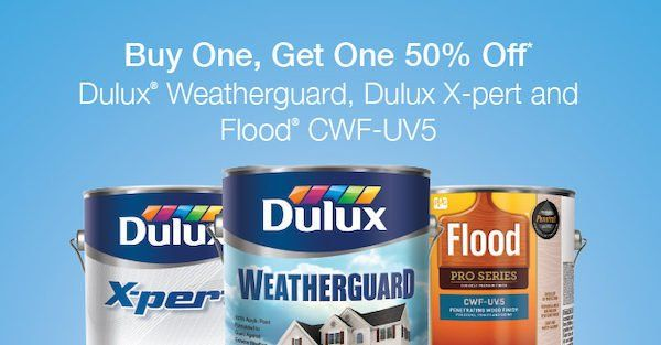 Dulux paint sale http://www.lavahotdeals.com/ca/cheap/dulux-paint-sale/105933